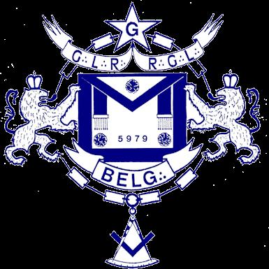 40ème anniversaire de la Grande Loge Régulière de Belgique