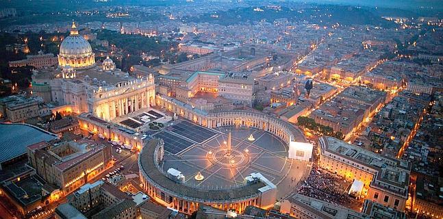 A presidência do Conselho Episcopal, órgão do Vaticano, manifesta solidariedade com o Brasil