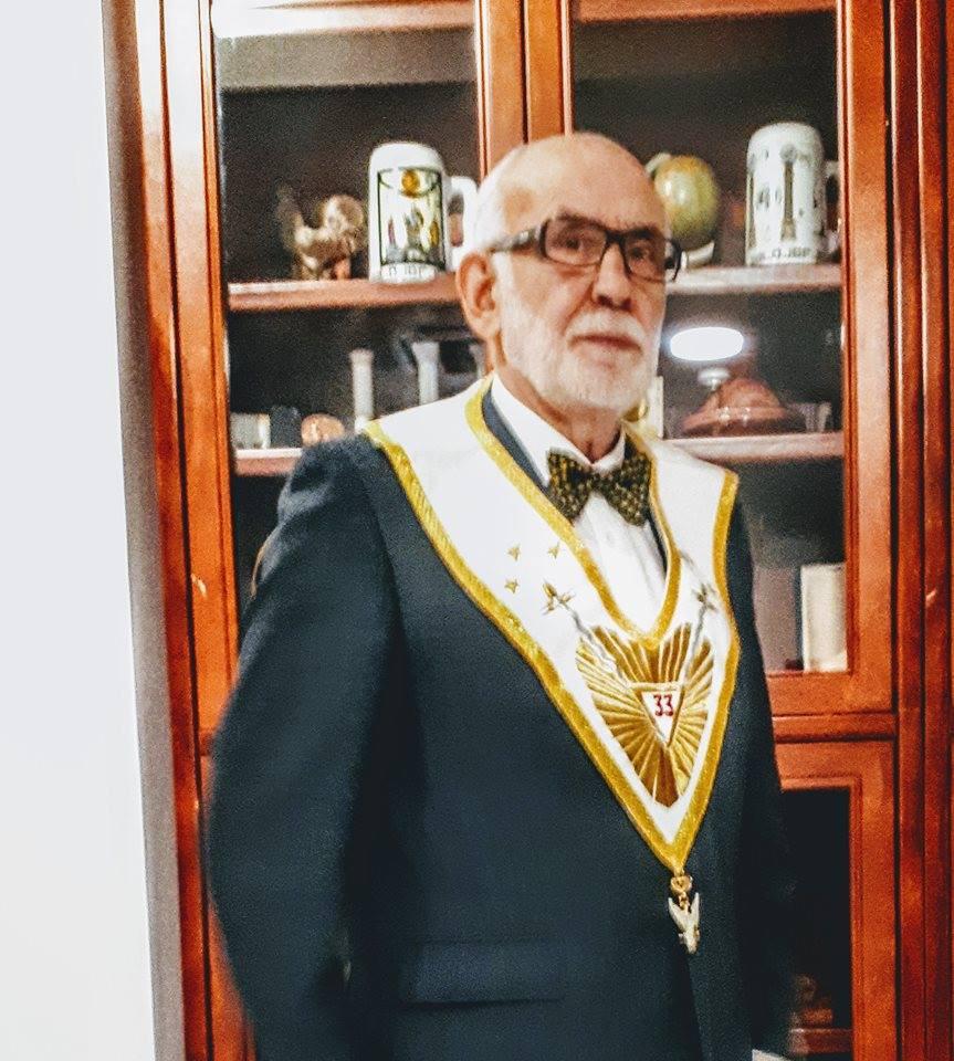 """""""LAICISMO, CIVILIDAD, FRATERNIDAD, BASES DE LA ARQUITECTURA MASÓNICA"""", por Antonio Campos Romay, España"""