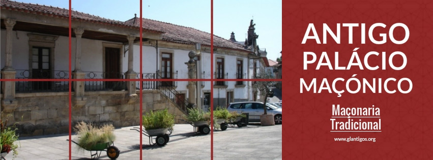 Maçonaria - Memórias e Histórias da Maçonaria em Portugal - Grande Loja Nacional Portuguesa (GLNP)