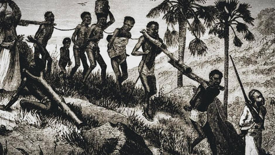 Pour ceux et celles qui adorent rabâcher que les blancs sont d'horribles racistes, esclavagistes et colonisateurs, un peu d'histoire