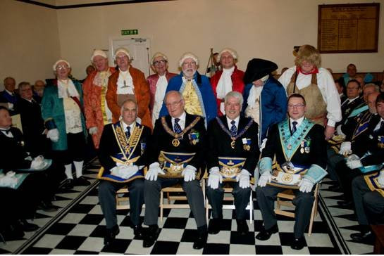 Maçonaria   My Fraternity   News   Online   Loja Sutton Coldfield