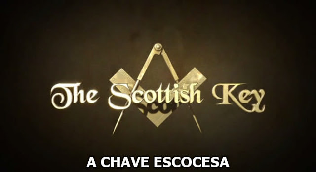 MY FRATERNITY | A Chave Escocesa