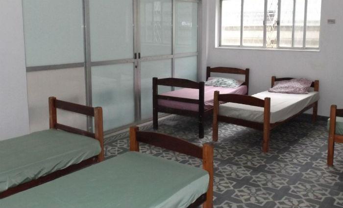 Grande Oriente do Pernambuco, Brasil apoia doentes no Recife.