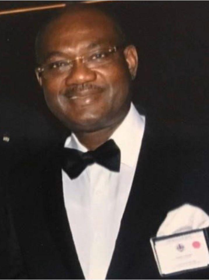 Grand Master of the Grand Lodge of Benin, Benoit KOUASSI, died of a coronavirus in Paris
