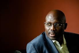 """O jornal """"Young Africa"""" revelou que o novo presidente da Libéria, George Weah é um maçon"""
