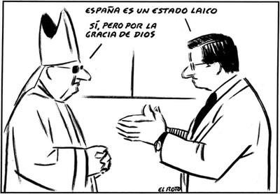 LOS LÍMITES DE LA ACONFESIONALIDAD