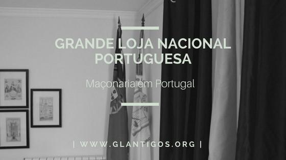 Sessão de Grande Loja da GLNP|GLA | Sábado | 30.06.2018 | 14H30
