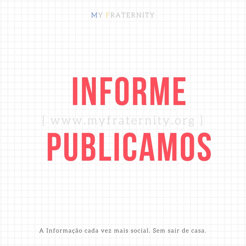 Maçonaria   My Fraternity   News ! Online   www.myfraternity.org