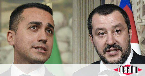 Liberation intervista il Gran Maestro | Italie: l'interdiction des francs-maçons au gouvernement inquiète