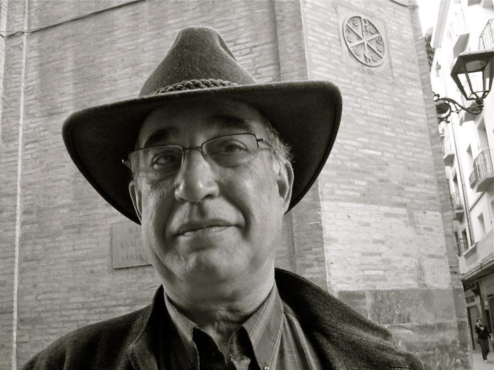 Nuestro hermano se fue al Oriente eterno | Antonio Ceruelo Caro