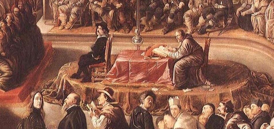 Os dogmas e os seus resultados | Galileu Galilei