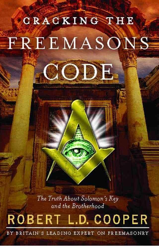 MY FRATERNITY | Cracking the Freemasons Code