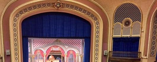 Notícia - A Maçonaria está de portas abertas em Salt Lake, Utha