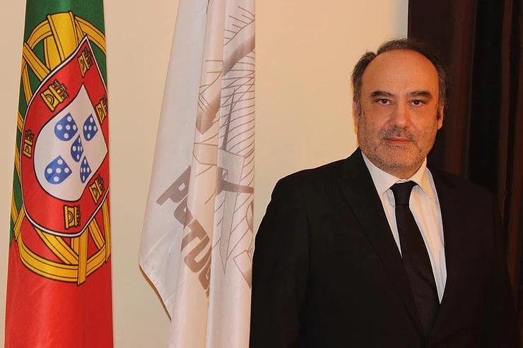 Editorial do XIII Grão-Mestre da Grande Loja Nacional Portuguesa | Comissão dos Direitos Humanos