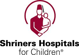 Shriners e um Hospital no Brasil pretendem apoiar as crianças.