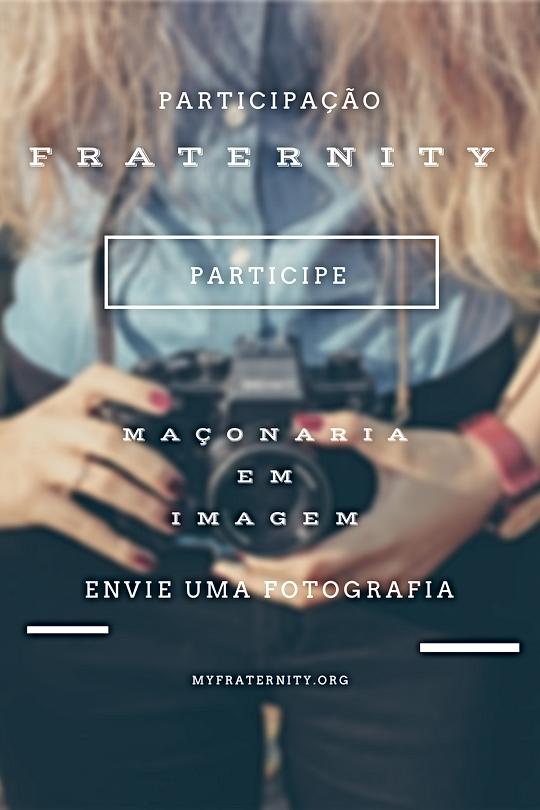 Maçonaria em Imagem - Regulamento - Participe no My Fraternity