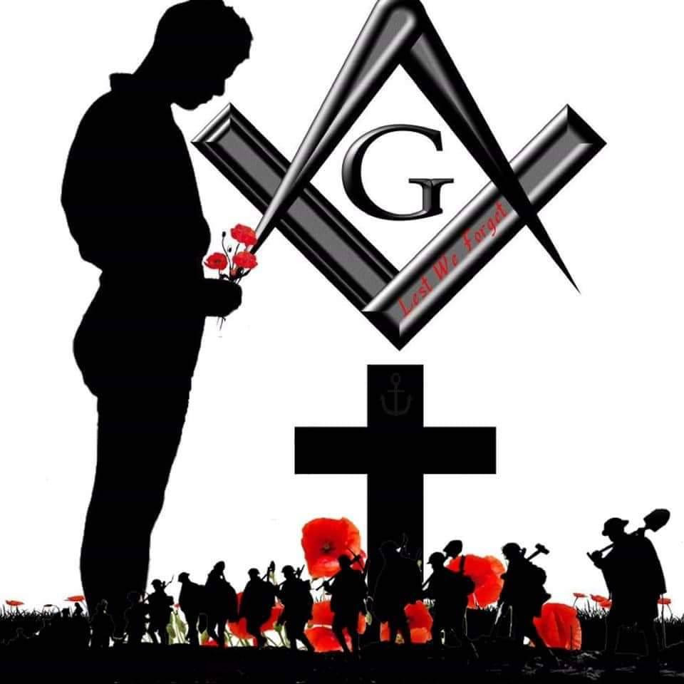 Freemasonry - Today is Veterans Day