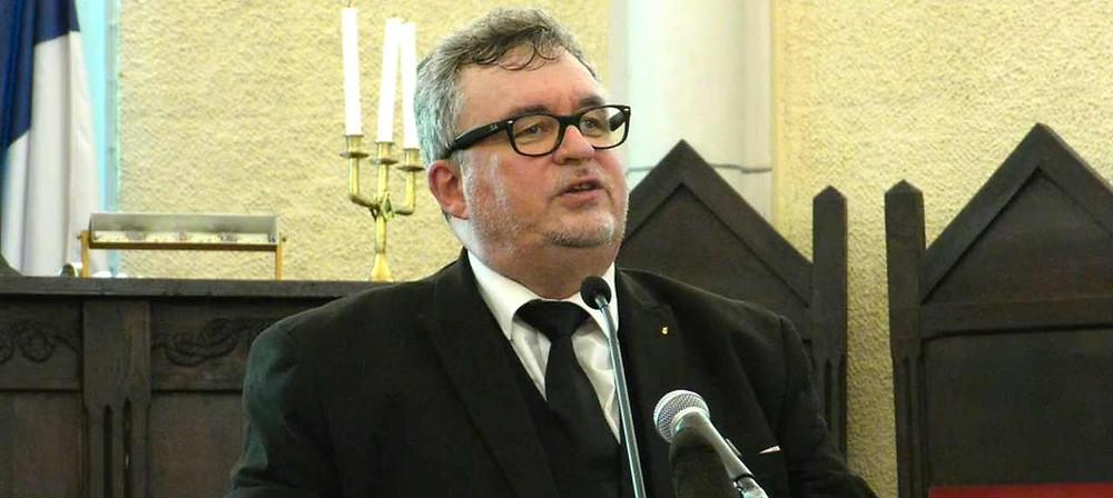 Jean-Laurent Turbet - Conférence publique Condorcet-Brossolette du 13 octobre 2018 |