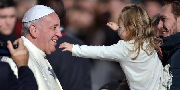 Bem-vindo a Portugal, Sua Santidade Papa Francisco!