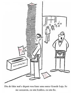 Cartoon: - OS CORONAVÍRUS