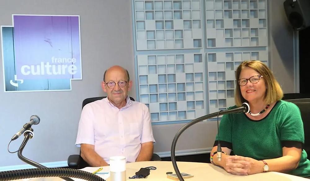 Podcast du 30 août 2020 à 9h45 - Fédération française du DROIT HUMAIN