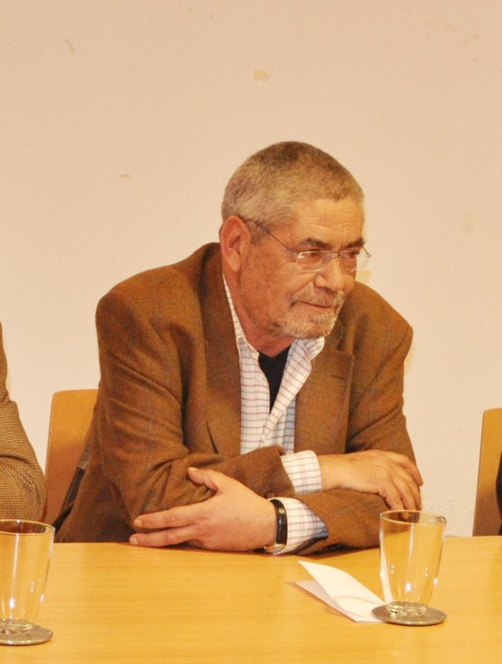 Partiu uma das maiores referências como jornalista e um poeta ímpar |Rogério Rodrigues | Choremos...