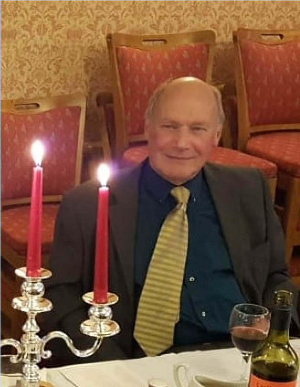 Freemason - I have to report the very sad passing of Worshipful Brother Peter Cook, at his home last night