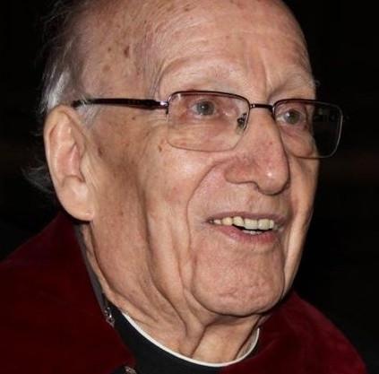 Faleceu aos 92 anos de idade, D. António José Rafael, Bispo Emérito da Diocese de Bragança-Miranda