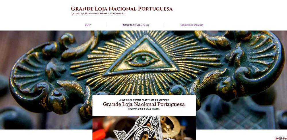 Grande Loja Nacional Portuguesa - Obediência Regular e Tradicional em Portugal