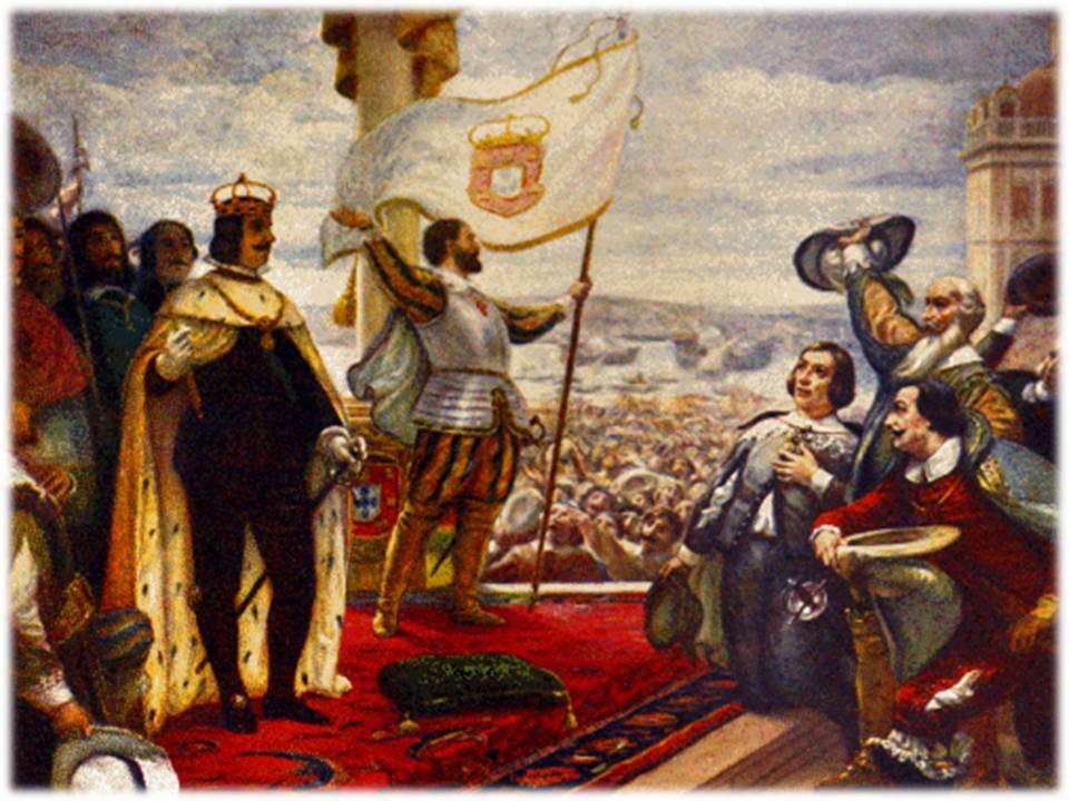A Restauração da Independência de Portugal | Parabéns, Portugal