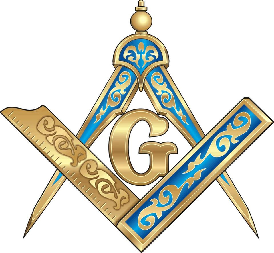 Freemasonry - The Square & Compass shows We are Universal