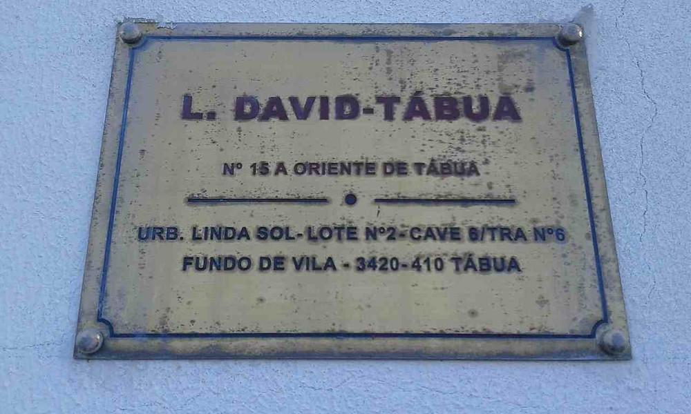 Maçonaria - R.'.L.'. DAVID, n. 15, em Tábua, Portugal. Memórias e Histórias da Maçonaria em Portugal