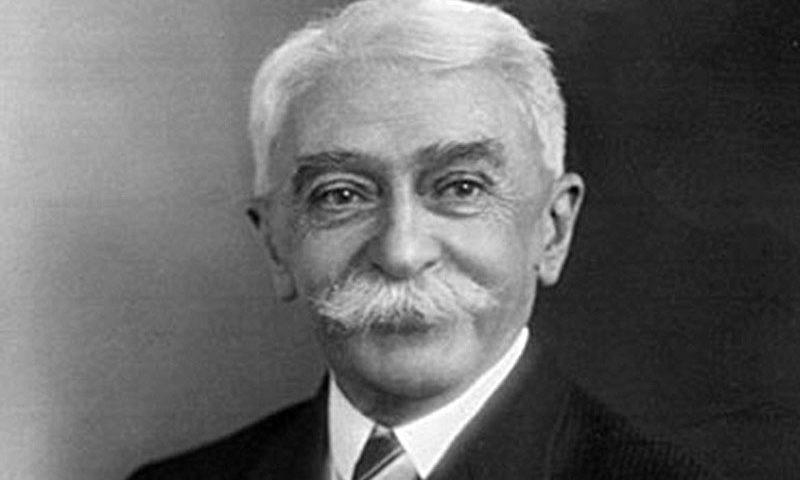 02.09.1937 - 02.09.2020 | MEMÓRIAS | Partiu para Oriente Eterno o nosso Irmão Pierre de Coubertin.