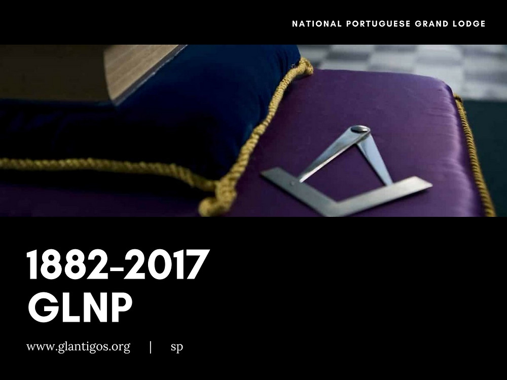 National Portuguese Grande Lodge | (1882 | 2017 )