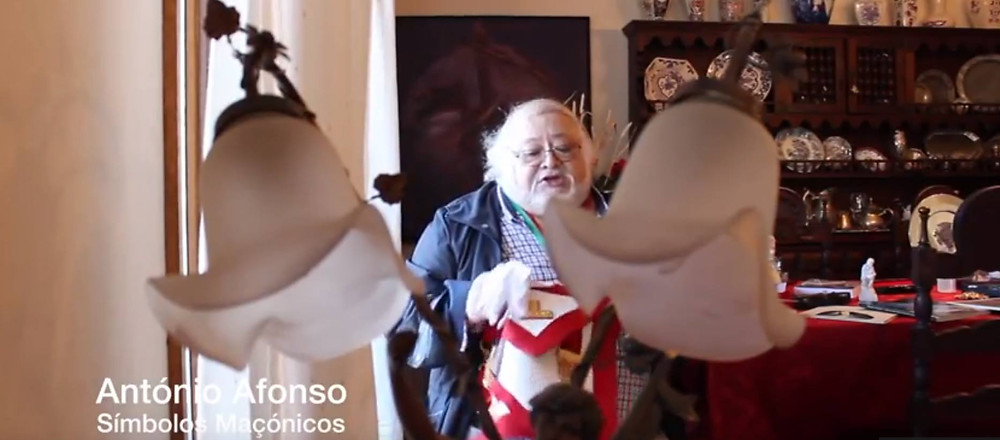 Memórias e Histórias da Maçonaria Portuguesa