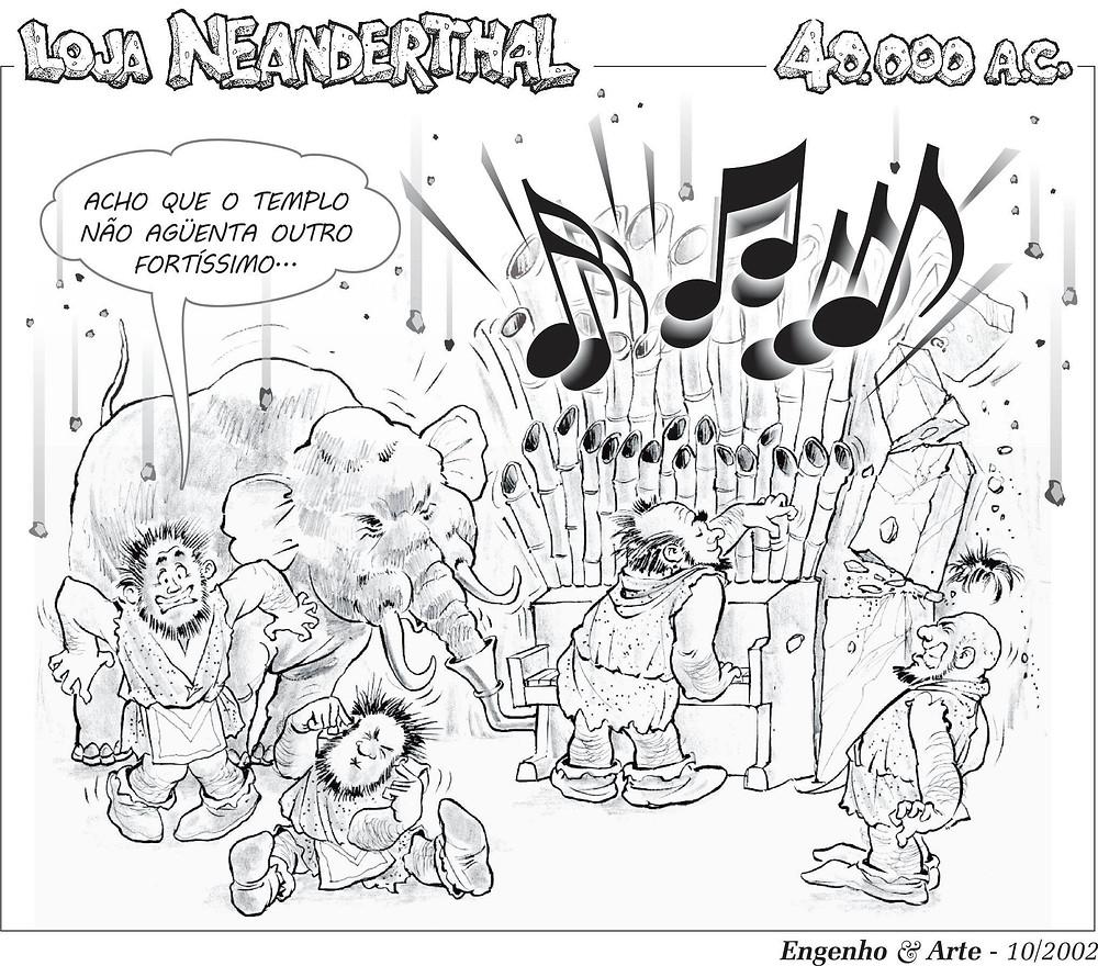 Loja Neanderthal,  40.000 a.C