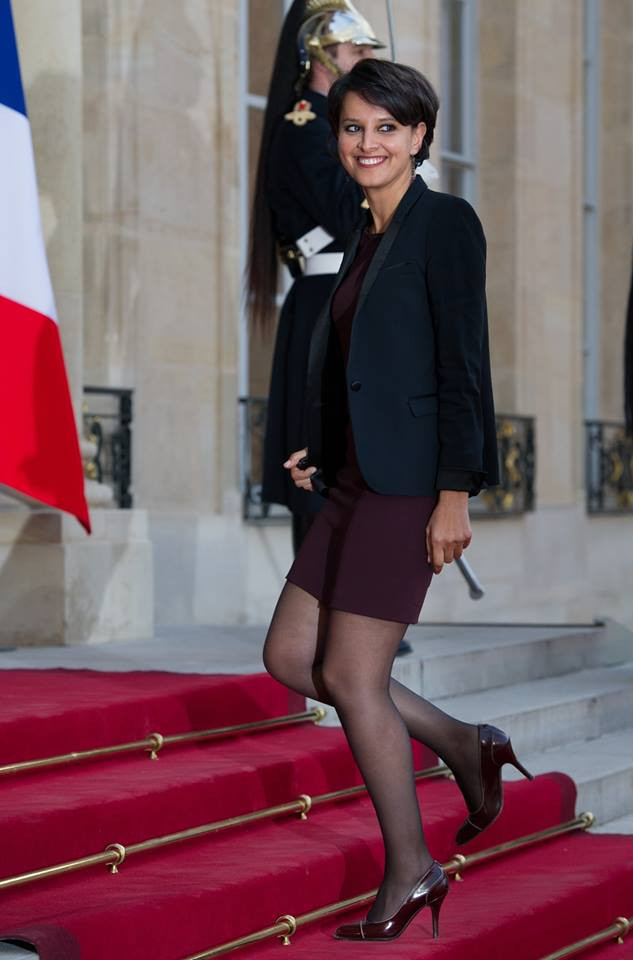 Maçonaria | My Fratenity | News | Online |  Najat Vallaud-Belkacem