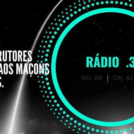 Maçonaria - Dos Construtores Sagrados aos Maçons Operativos - Rádio  .3 | (15 minutos de Maçonaria)