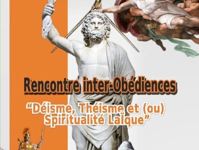 Reencontro inter-Obediências - FRANÇA | My Fraternity