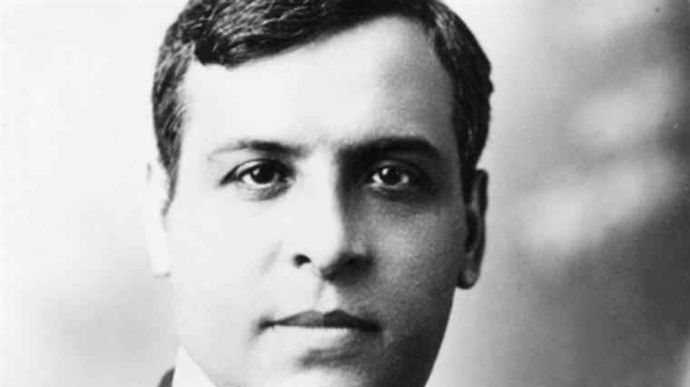 Portugal aprova honras de panteão a Aristides de Sousa Mendes