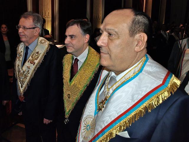 Philippe Guglielmi abandona as suas funções partidárias em França