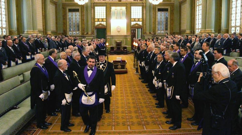 Pennsylvania Academy of Masonic Knowledge