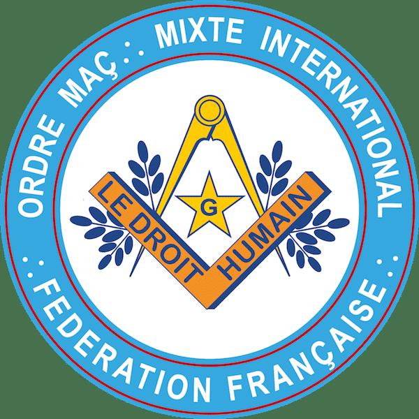 Franc-Maçonnerie - Communiqué - Fédération française de l'O.'.M.'.M.'.I.'. - Le Droit Humain