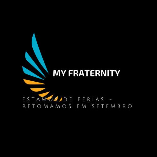 My Fraternity - Estamos de férias. Retomamos em setembro de 2018
