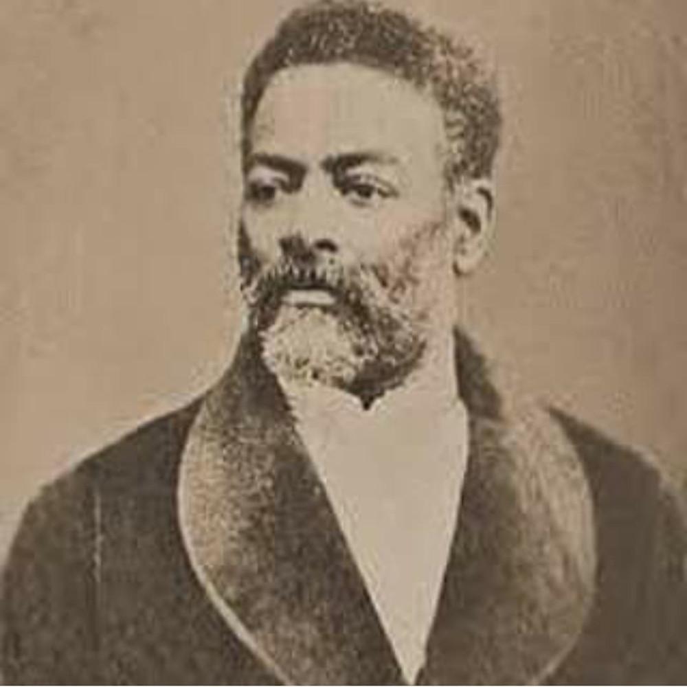 Há 138 anos passava ao Oriente Eterno o maior maçon brasileiro, Luiz Gonzaga Pinto da Gama