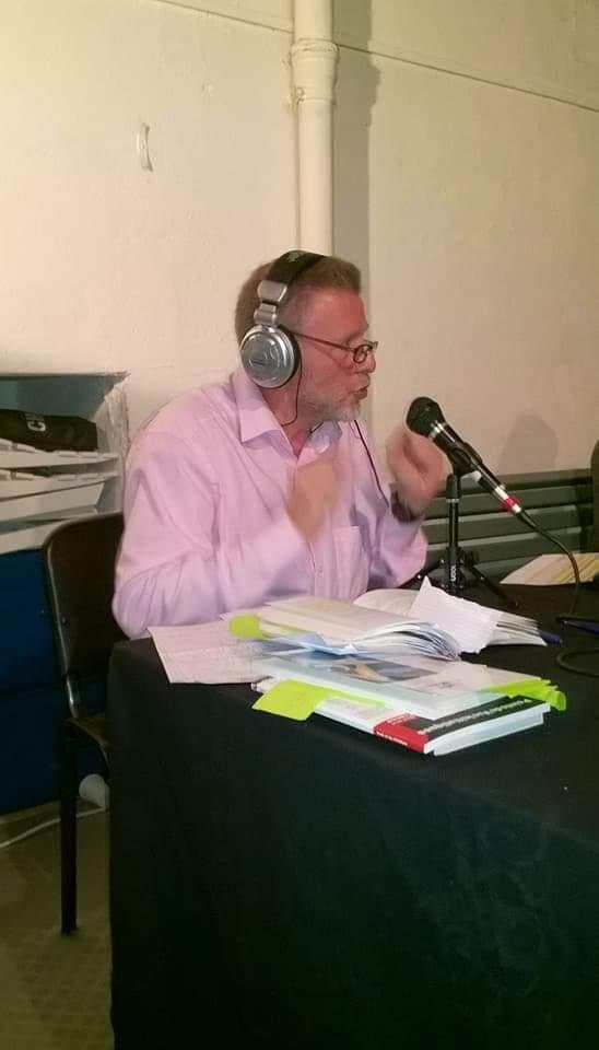 Conférence de Philippe Lienard au Grand Orient de Belgique   20.01.2019