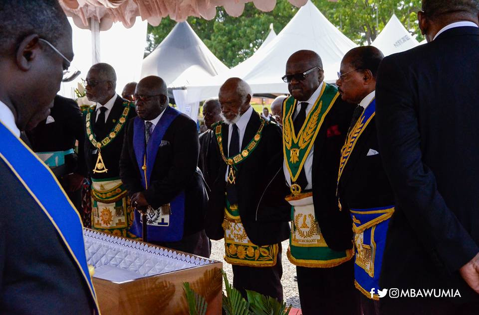 Maçonaria - Franc-Maçonnerie - Faleceu o maçon do Gana, Ashanti | Ritual Maçónico | GANA