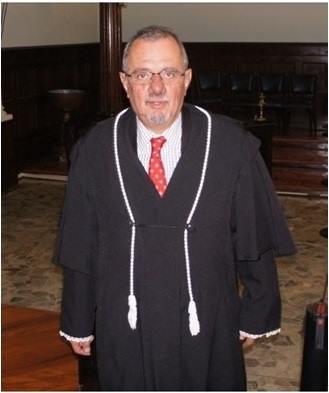MAÇONARIA | MY FRATERNITY | NEWS | ONLINE | Partiu para o Oriente Eterno o nosso Estimado Irmão Roque Sergi do G.O.S.P.