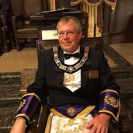"""Freemasonry -  """"NorthStar Project"""" 